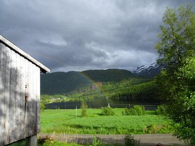 unser wwoofing erlebnis in norwegen. Black Bedroom Furniture Sets. Home Design Ideas